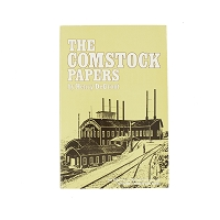 The Comstock Papers by Henry DeGroot