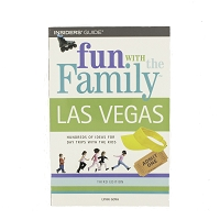 Fun with the Family in Las Vegas by Lynn Goya