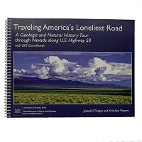 Traveling America's Loneliest Road by Joseph V. Tingley and Kris Ann Pizarro