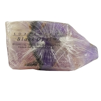 Black Opal Soap Rock