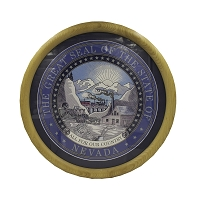 Nevada State Seal 18