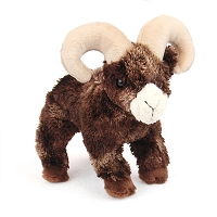 Bighorn Sheep - Plush