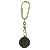 Key Chain - Nevada State Seal Key Chain