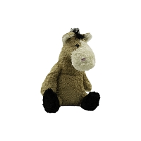 Pudgehorse - Plush - Cuddle - Small