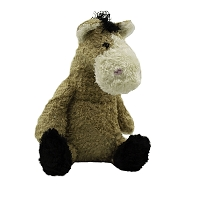 Pudgehorse - Plush - Cuddle - Medium