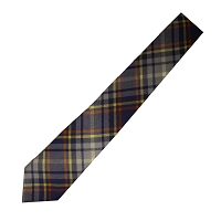 Nevada State Tartan Tie - Regular