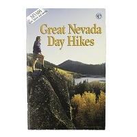 Great Nevada Day Hikes by Nevada Magazine