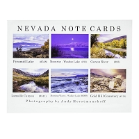 Note Cards - Assortment - Mindful Number 3