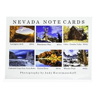 Note Cards - Statewide 6 Number 8