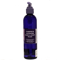 Lavender Hand Soap and Body Wash 8 oz. - Made in Nevada