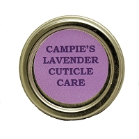 Lavender Cuticle Care - Made in Nevada