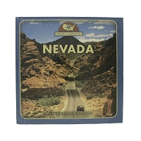 Nevada - From Sea to Shining Sea by Suzanne M. Williams