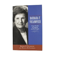 Barbara F. Vucanovich - From Nevada to Congress and Back Again by Barbara F. Vucanovich and Patricia D. Cafferata