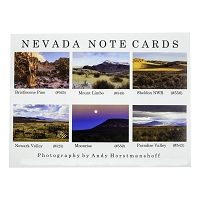 Note Cards - Statewide Assortment Six Cards Set 22