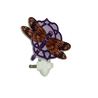 Night Light Assorted Dragonfly Designs
