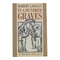 In a Hundred Graves by Robert Laxalt