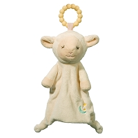 Lamb - Plush - Teether Lamb