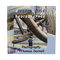 Biggest Little Photographer by Thomas Darnell