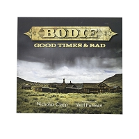 Bodie - Good Times and Bad by Nicholas Clapp