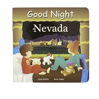 Good Night Nevada by Adam Gamble and Mark Jasper