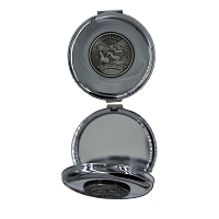 Mirror - Columbia Pocket Mirror