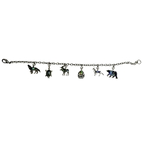 Bracelet - Wildlife Charms
