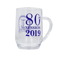 Mug - Nevada Legislature 80th Session 2019 Mug