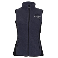 Vest - Home Means Nevada Heather - Ladies