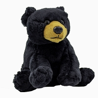 Plush- Black Bear