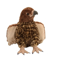 Plush- Red Tailed Hawk