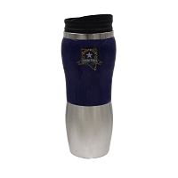 Travel Mug - Nevada Proud Battle Born
