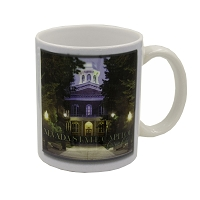 Mug - Nevada State Capitol in Carson City, Nevada