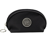 Bag Zippered -  Nevada State Quarter Design