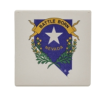 Coaster - Nevada  Born in Stone - Set of 4