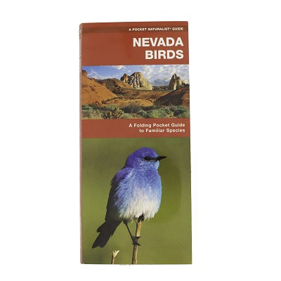 Nevada Birds by James Kavanagh