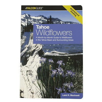 Tahoe Wildflowers by Laird R. Blackwell