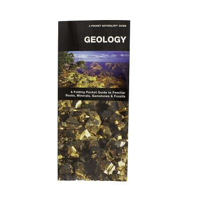 A Pocket Guide - Geology by James Kavanagh