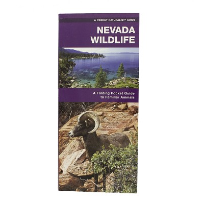 A Pocket Guide - Nevada Wildlife