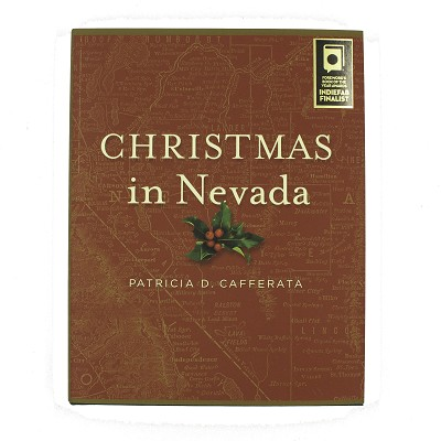 Christmas in Nevada by Patricia D. Cafferata