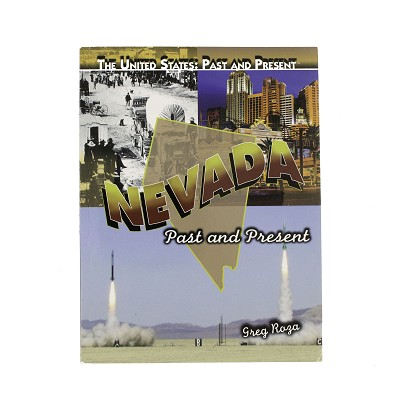 Nevada Past and Present - The United States: Past and Present
