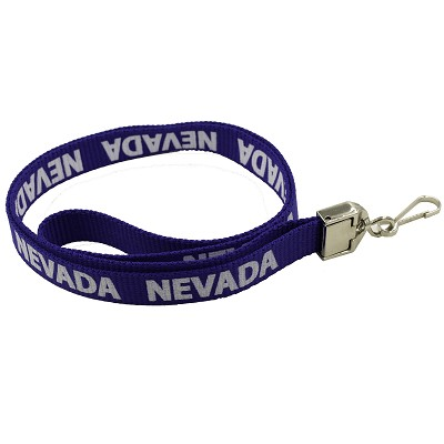 J Hook on Nevada Lanyard