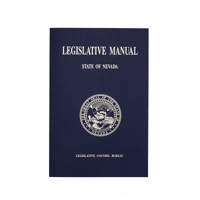 2015 Legislative Manual with Directory of State and Local Government